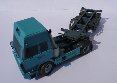 TATRA 815 - 200N51