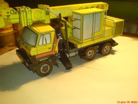 Tatra 815/110-UDS