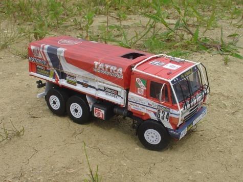 tatra 815 13350