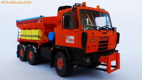 TATRA 815-2 NTH 6x6 + SYKO-5M