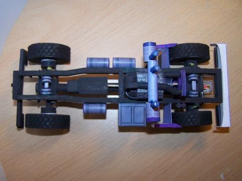 TATRA 815 2 ZE R 55 16 400 - 4x4