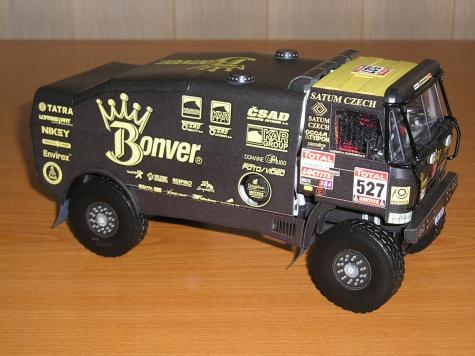 TATRA 815-2 ZO R45 12.400 4x4.1 BONVER