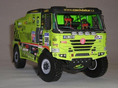 TATRA 815-2 ZO R45 4x4.1 SPÁČIL 2011