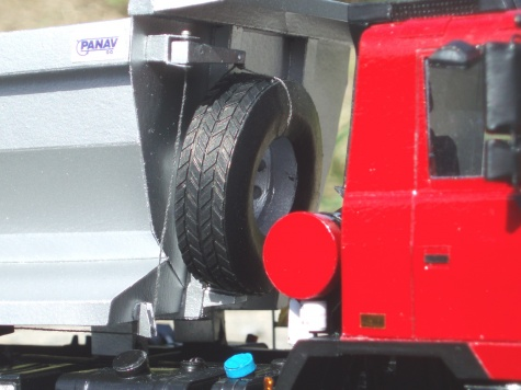 Tatra 815-230S24 33 320 6x6.2/34A