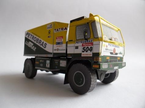 Tatra 815-2TOR45 4x4.1 VK