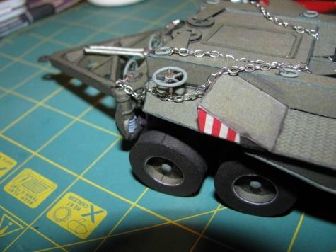 Tatra T813 TP 6x6 + valník P 50