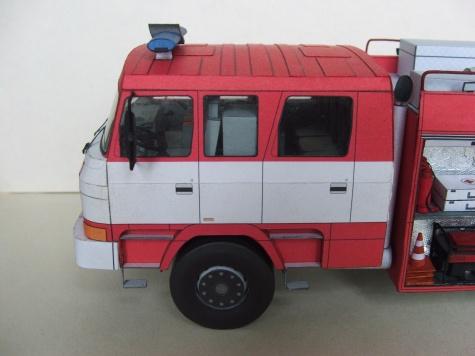 Tatra 815 4x4 CAS 24 - Jan Benc