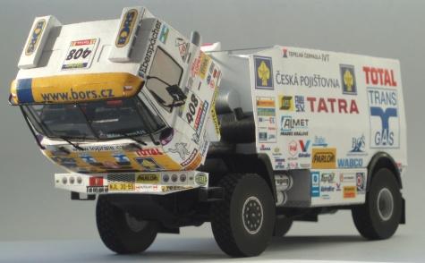 Tatra 815 4x4 Dakar 2003