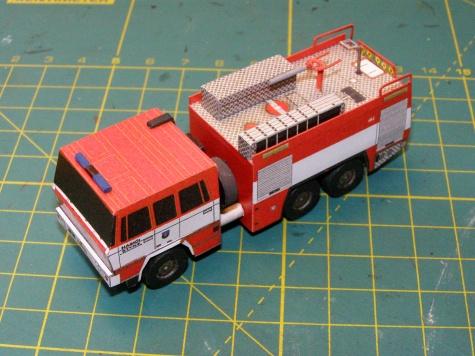 T 815 6x6 CAS 24