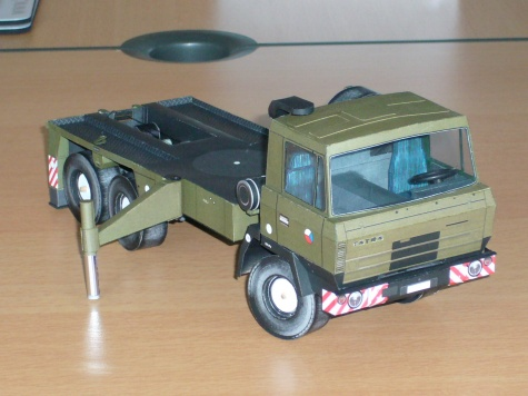 Tatra 815 6x6 AV 14
