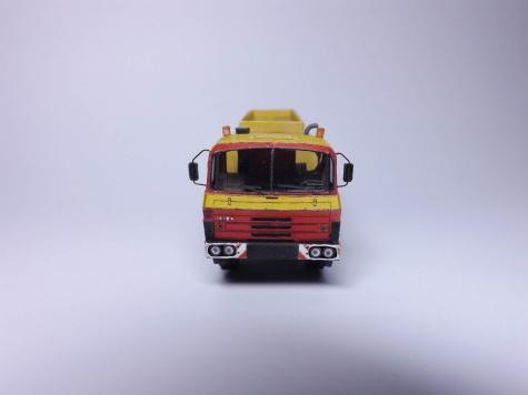 Tatra 815 6x6 CAPL 16A /1:100 (Kinza)