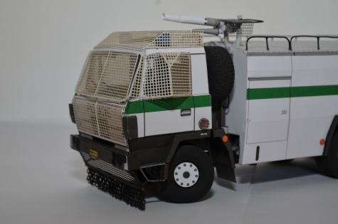 Tatra 815 6x6 CAS 32 POLICIE ČR