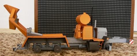 Tatra 815 6x6 domichávač