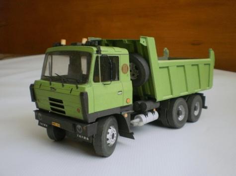Tatra 815 6x6 S1