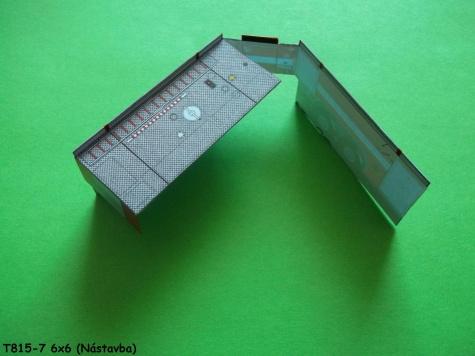 TATRA 815-7 6x6 CAS 30