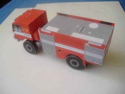 TATRA 815-7 CAS 30 -S3R