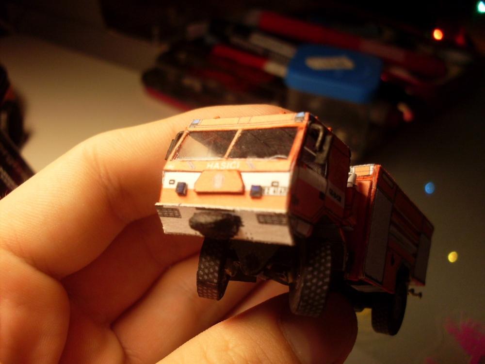 Tatra 815-7 CAS 30 4x4 S3R