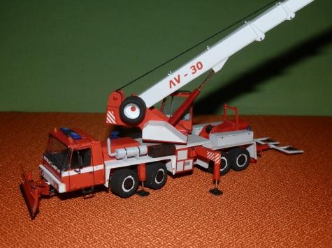 Tatra 815 8x8 AV-30