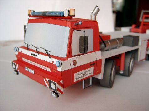Tatra 815 8x8 AV30