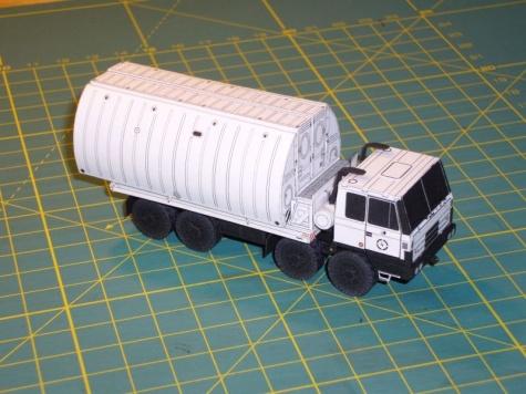Tatra 815 8x8 PMS