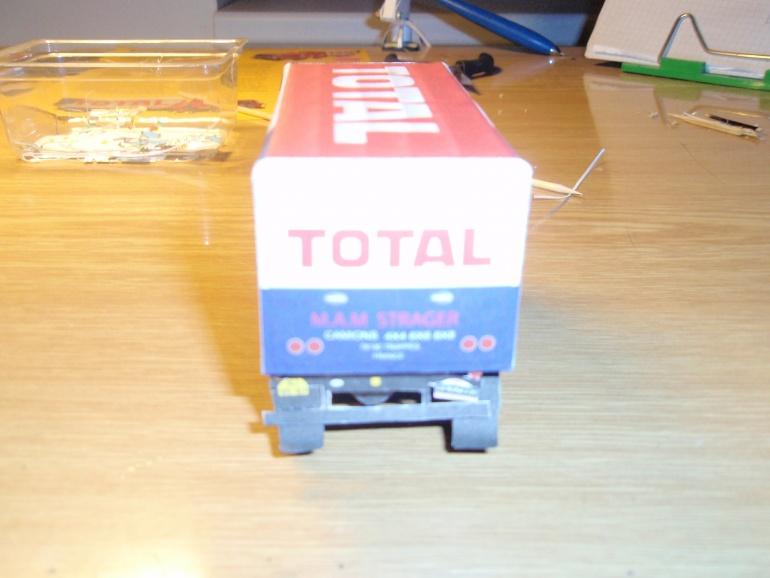 Tatra 815 8x8