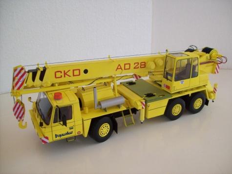 Tatra 815 AD 28