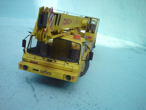 Tatra 815 AD28