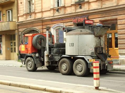 Tatra 815 Asfalt