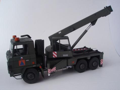 Tatra 815 AV 14 - AČR