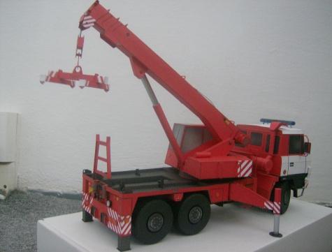 Tatra 815 AV 14