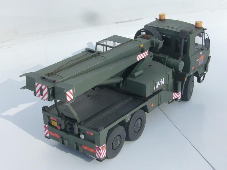 tatra 815 AV14 vojenská(Alfik)