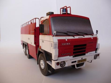 Tatra 815 CAS 32 198x