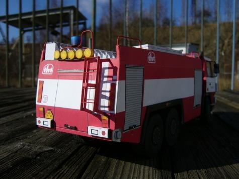 Tatra 815 CAS 32