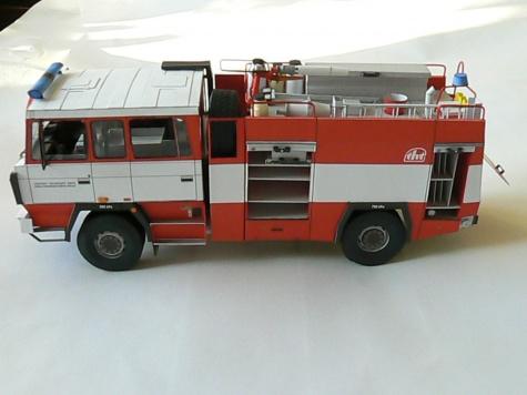 TATRA 815 CAS K27
