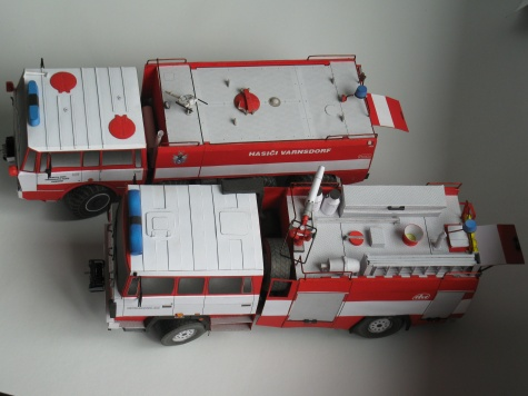 TATRA 815 4X4 CAS K27/LUCAS