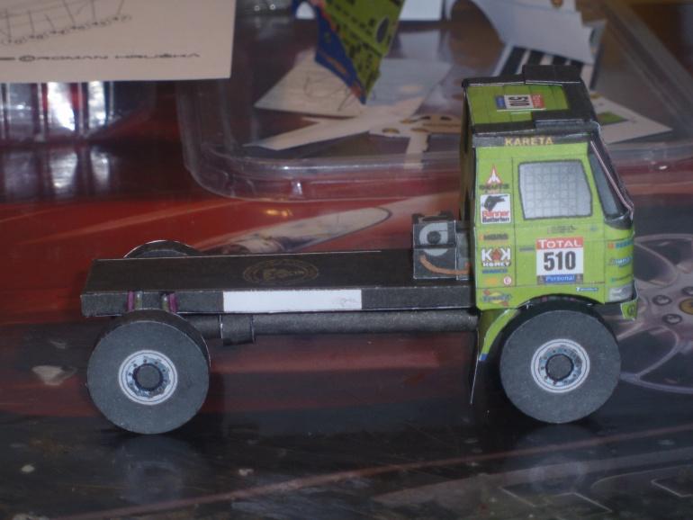 TATRA 815 CDT 2010