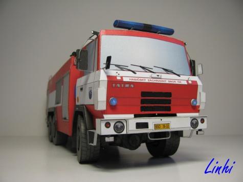 Tatra 815 KHA
