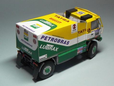 Tatra 815 LRT 2011