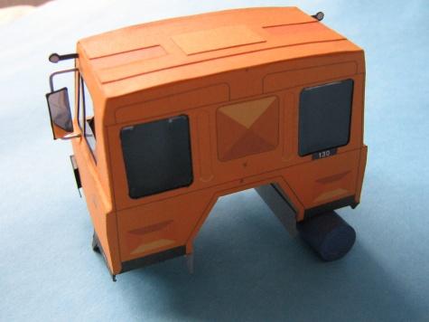 Tatra 815 MIX 6x6