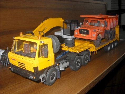 Tatra 815 NTH 22235