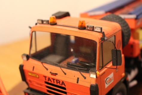 TATRA 815 NTH SYKO-5M