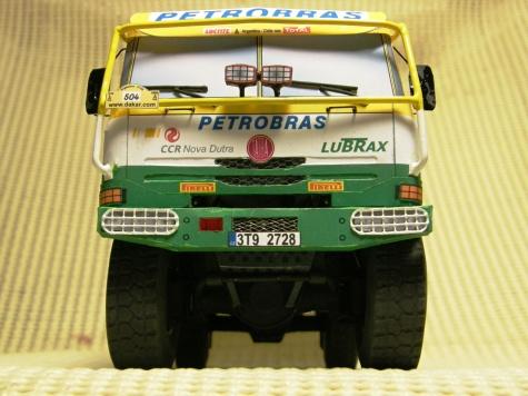 Tatra 815 Petrobras 2009