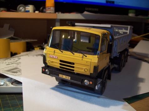 Tatra 815 Z 22 208 6x6.1