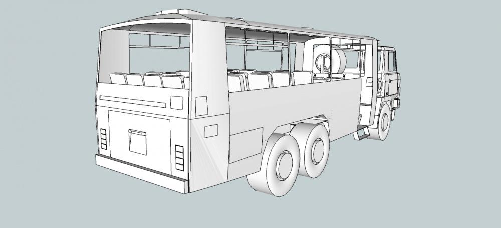 Tatra 815 SPO