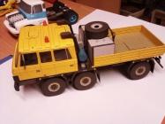 TATRA 815 TP 24265 6x6.1R