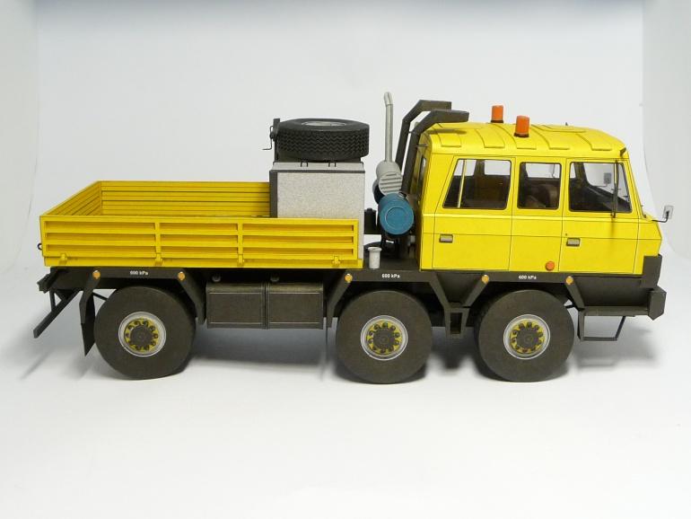 Tatra 815 TP 6x6