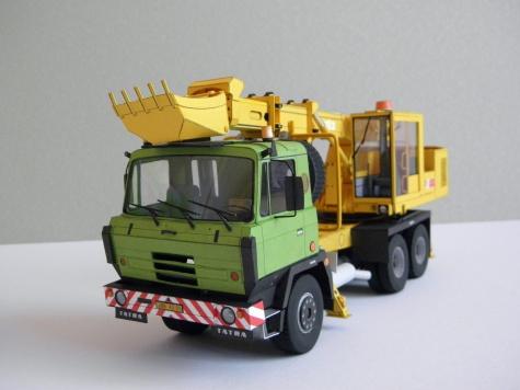 Tatra 815 UDS 114 konverse RW+PMHT /1:32