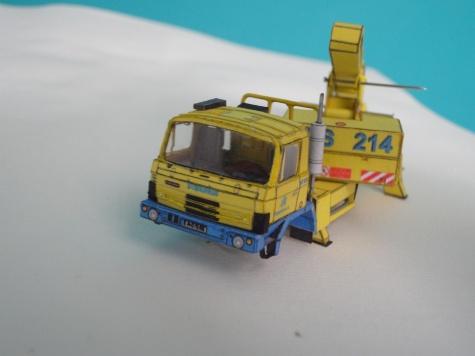 tatra 815 uds 214