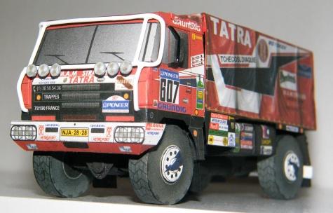 Tatra 815 vd 10 300