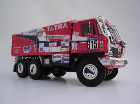 TATRA 815 VD 13 350 6x6.1-Reedice